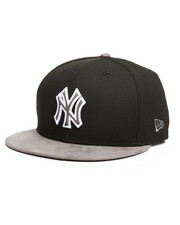 New Era - 9Fifty Tonal Choice NY Yankees Snapback Hat-2259033