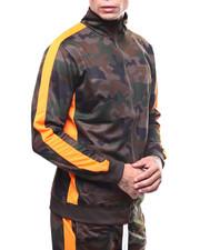Track Jackets - Tricot Track Jacket-2261396