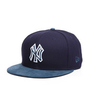 New Era - 9Fifty Tonal Choice NY Yankees Snapback Hat-2259034