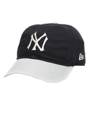 New Era - 9Fifty 2Toned Team Retro NY Yankees Snapback Hat-2259038