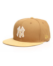 New Era - 9Fifty Tonal Choice NY Yankees Snapback Hat-2259032