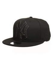 New Era - 9Fifty Shimmer Team NY Yankees Snapback Hat-2259017