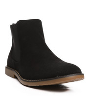 Boots - Chelsea Slip-On Boots-2260853