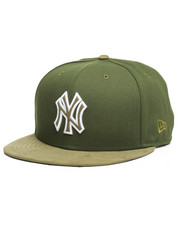 New Era - 9Fifty Tonal Choice NY Yankees Snapback Hat-2259036