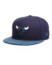 New Era - 9Fifty Tonal Choice Retro Chicago Bulls Snapback Hat-2259031