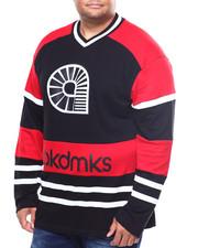 Akademiks - Hockey Top (B&T)-2257863