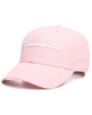 Champion - Classic Twill Logo Dad Hat-2259296