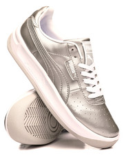 Footwear - California Metallic Jr Sneakers (4-7)-2261566