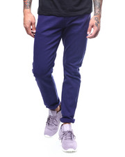 Jeans & Pants - Classic 5 pocket Stretch Twill Pant-2262100