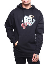 DGK - ROLL OUT HOODIE-2262648