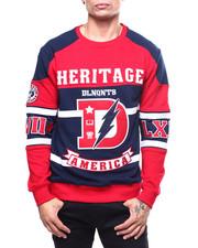 Heritage America - Delinquents Sweatshirt-2262850