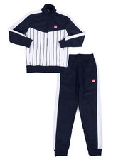 Boys - 2 Pc Track Set (8-20)-2260348