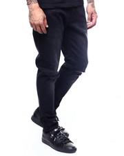 Jordan Craig - Sean Skinny Fit Blownout knee Stretch Jean-2262340