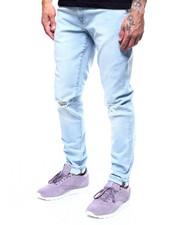 Stylist Picks - Sean Skinny Fit Blownout knee Stretch Jean-2262327
