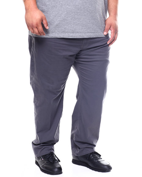 Chaps - Stretch Twill 5 Pocket Pant (B&T)