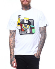 Buyers Picks - Ace of Kings Tee W Chenille-2263339