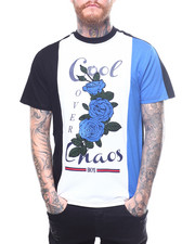 Buyers Picks - COOL CHAOS TEE W CHENILLE-2263386