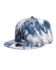 New Era - 9Fifty Marbled Team NY Yankees Snapback Hat-2259025