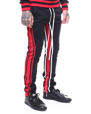 Buyers Picks - COLOR STRIP TRACKPANT-2263881