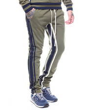 Buyers Picks - COLOR STRIP TRACKPANT-2263868