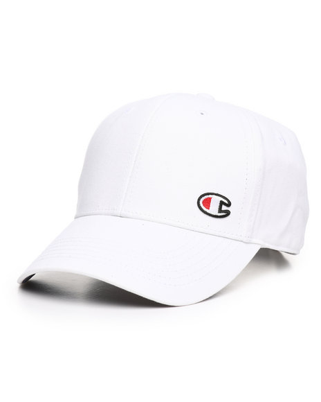 Champion - Classic Twill Hat With