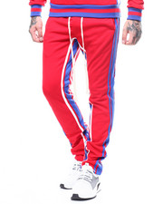 Buyers Picks - COLOR STRIP TRACKPANT-2263874