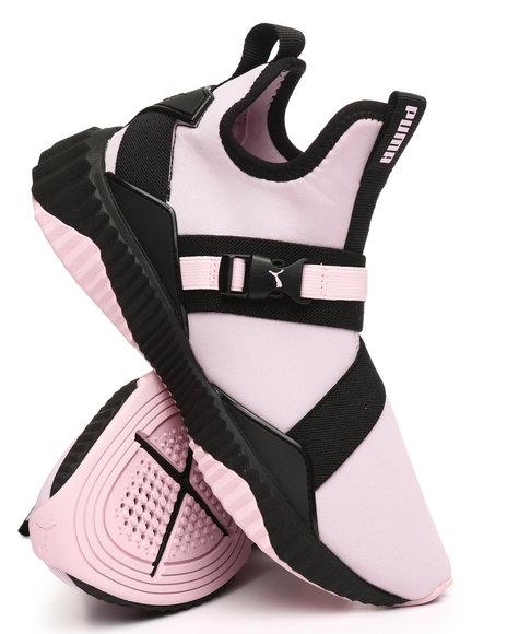 f9de0bd9e8ab Buy Defy Mid Street Sneakers Women s Footwear from Puma. Find Puma ...