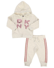 Infant & Newborn - 2 Piece Hoodie & Jogger Set (Infant)-2263940