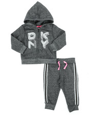 Infant & Newborn - 2 Piece Hoodie & Jogger Set (Infant)-2263944