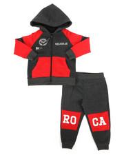 Boys - New Roc City 2 Piece Set (2T-4T)-2263957