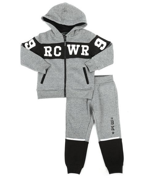 Buy BK 99 2 Piece Set 4 7 Boys Sets From Rocawear Find