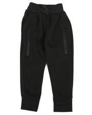 Arcade Styles - Fleece Jogger Pants (2T-4T)-2263241