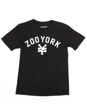 Zoo York - Immergruen Tee (8-20)-2263160
