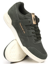 Reebok - Workout Plus MU Sneakers-2264597