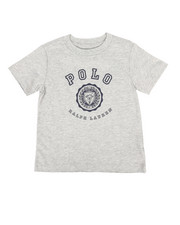 Polo Ralph Lauren - Polo Graphic Tee (2T-4T)-2262769