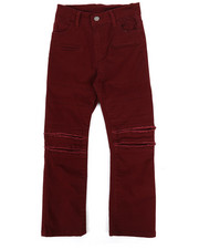 Arcade Styles - Ripped Repaired Twill Pants (4-7)-2263122