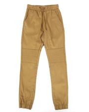 Pants - Biker Twill Jogger Pants (8-20)-2263191