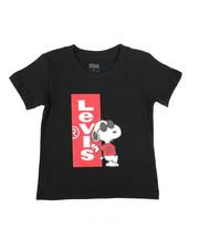 "Levi's - Snoopy ""Joe Cool"" Tee (2T-4T)-2262888"