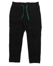 Rocawear - Pull On Twill Jogger (4-7)-2263117