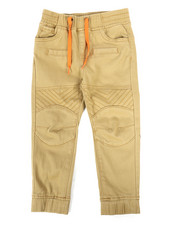 Rocawear - Pull On Twill Jogger Pants (4-7)-2263102