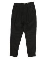 Holiday Shop - Biker Twill Jogger Pants (4-7)-2263294