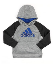 Adidas - Fusion Pullover Hoodie (4-7X)-2262790