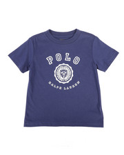 Polo Ralph Lauren - Polo Graphic Tee (2T-4T)-2262761