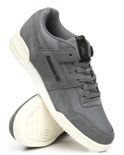 Reebok - Workout Plus MU Sneakers-2264587