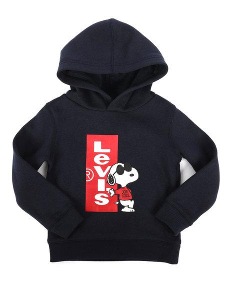 Levi's - Snoopy