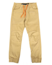 Rocawear - Pull On Twill Jogger Pants (8-20)-2263107