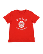 Polo Ralph Lauren - Polo Graphic Tee (2T-4T)-2262765