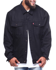 Denim Jackets - Trucker Jacket (B&T)-2264135