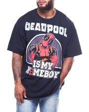 C-LIFE GROUP LTD - Deadpool Tee (B&T)-2259531