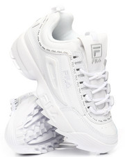 Footwear - Disruptor II Premium Repeat Sneakers-2264518